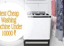 Best washing machine under 10000 Rs