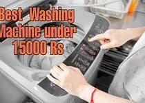 Best Washing Machine under 15000 Rs in India [June 2020 Version] 3