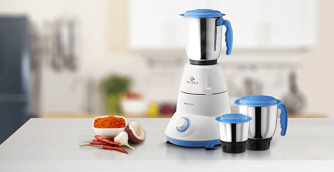 Best Mixer grinder under 2000 Rs for Everyday Household 11